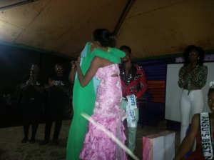 Winner of Face Of Ansu season2